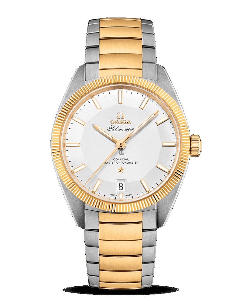 OMEGA Constellation Globemaster Co-Axial Master CHRONOMETER 39mm fake 130.20.39.21.02.001