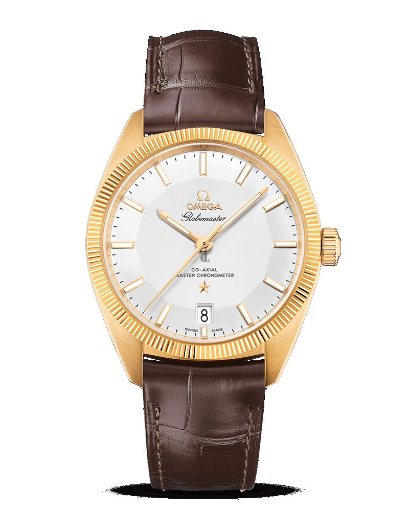 OMEGA Constellation Globemaster Co-Axial Master CHRONOMETER 39mm fake 130.53.39.21.02.002