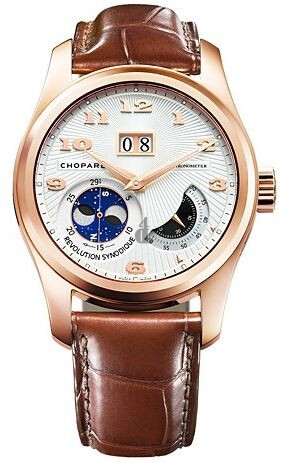 Imitation Chopard L.U.C. Lunar Big Date Men's Watch