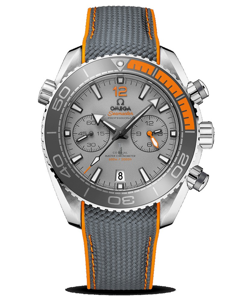 OMEGA Seamaster Planet Ocean 600 M Co-Axial Master CHRONOMETER Chronograph 45.5mm fake 215.92.46.51.99.001