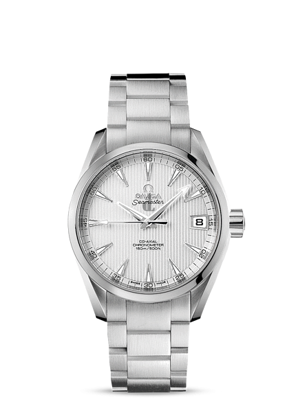 Omega Seamaster Aqua Terra  watch replica 231.10.39.21.02.001