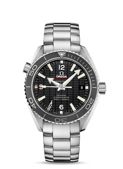 Omega Seamaster Planet Ocean Mens  watch replica 232.30.42.21.01.004