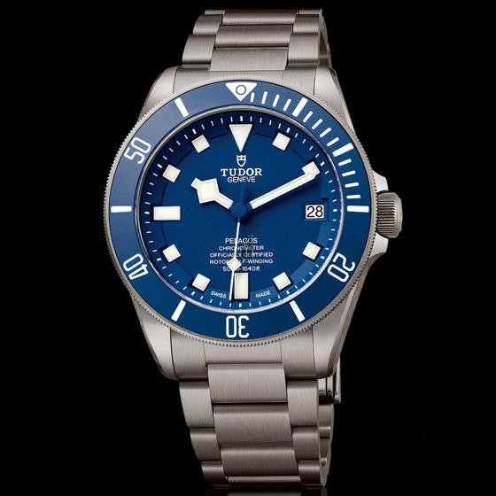fake Tudor Pelagos 2015 25600TB unisex Watch