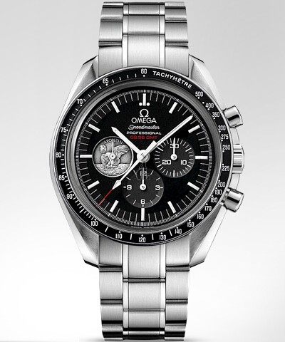 Omega Speedmaster Apollo 11  watch replica 311.30.42.30.01.002