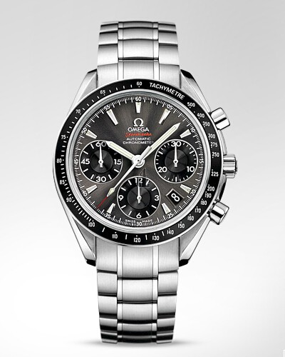 Omega Speedmaster Date Mens  watch replica 323.30.40.40.06.001