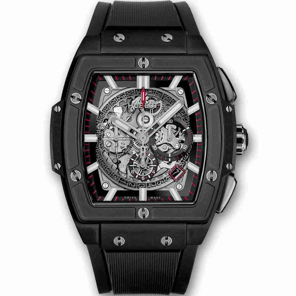 Hublot Spirit of Big Bang Black Magic 601.CI.0173.RX