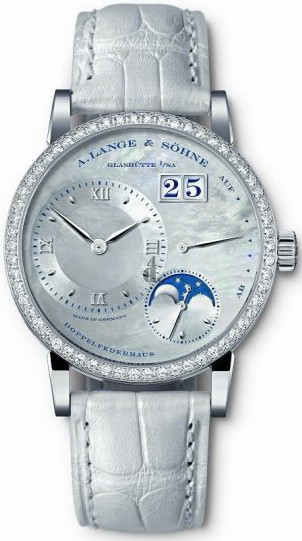 A. Lange & Sohne Little Lange 1 Moonphase 819.048 imitation