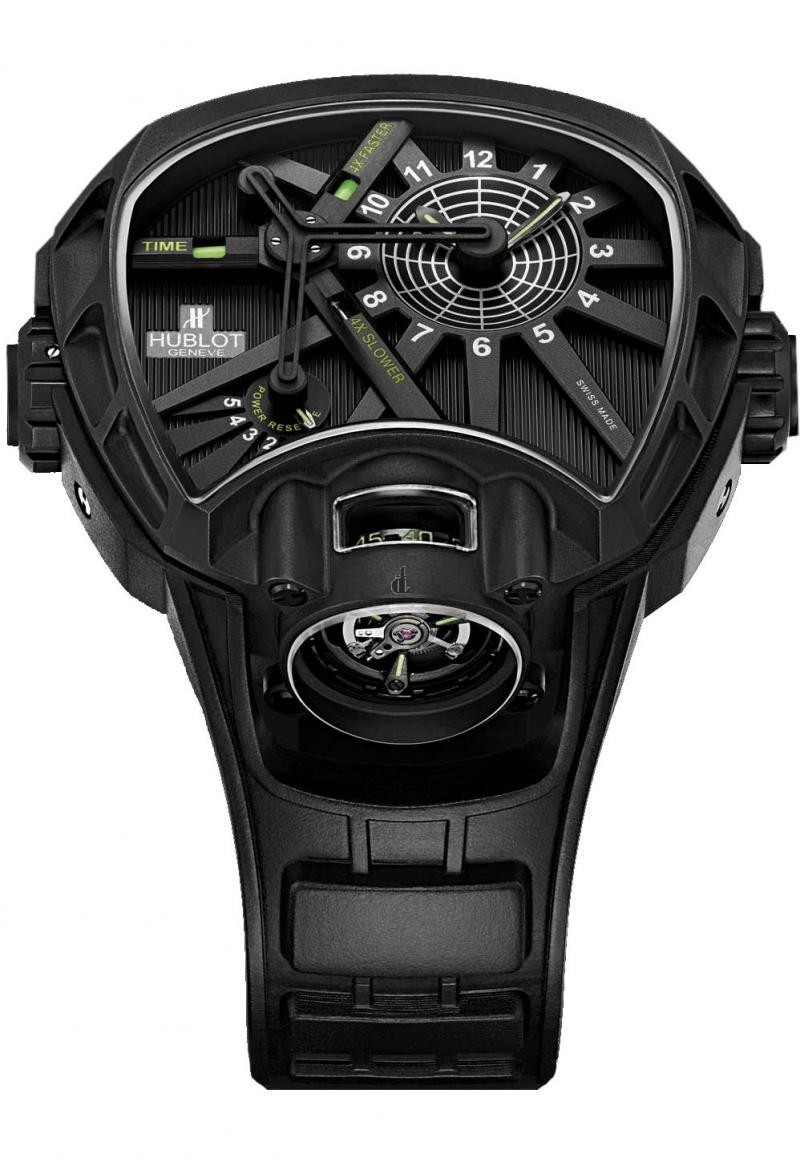 Hublot Masterpiece MP-02 Key of Time Watch 902.ND.1140.RX replica.