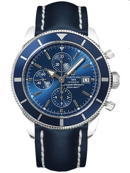 Breitling Superocean Heritage Chronograph 46 A1332016/C758/101X  replica.
