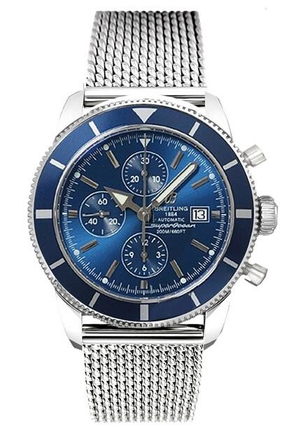 Breitling Superocean Heritage Chronograph 46 A1332016/C758/152A  replica.
