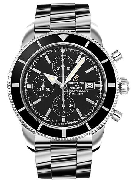 Breitling Superocean Heritage Chronograph 46 A1332024/B908/167A  replica.