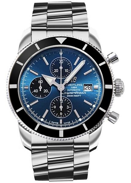 Breitling Superocean Heritage Chronograph 46 A1332024/C817/167A  replica.