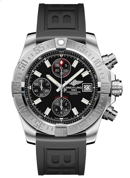 Breitling Avenger II Mens Watch A1338111/BC32 153S  replica.