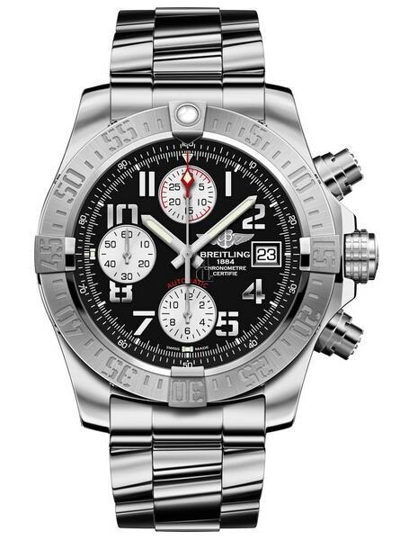 Breitling Avenger II Mens Watch A1338111/BC33 170A  replica.