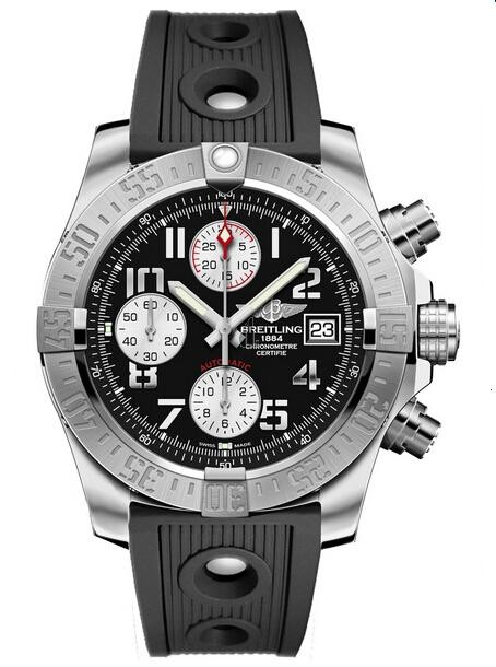 Breitling Avenger II Mens Watch A1338111/BC33 200S  replica.