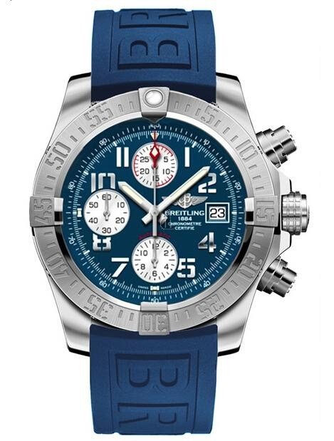 Breitling Avenger II Mens Watch A1338111/C870 158S  replica.