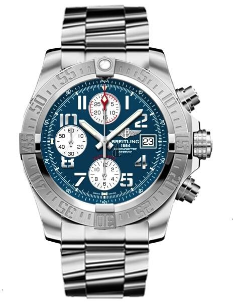 Breitling Avenger II Mens Watch A1338111/C870 170A  replica.
