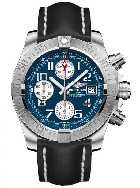 Breitling Avenger II Mens Watch A1338111/C870 435X  replica.