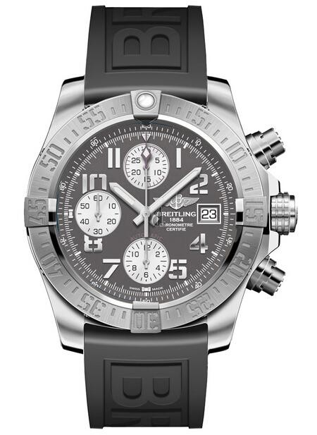 Breitling Avenger II Mens Watch A1338111/F564 153S  replica.