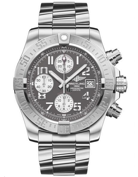 Breitling Avenger II Mens Watch A1338111/F564 170A  replica.
