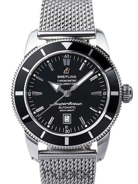 Breitling Superocean Automatic Watch A172B68OCA  replica.