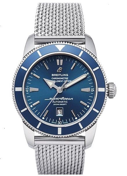 Breitling Superocean Heritage 46 Mens Watch A1732016/C734/152A  replica.