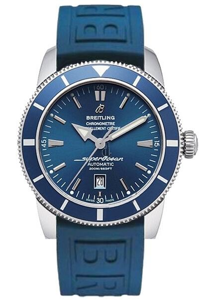 Breitling Superocean Heritage 46 Mens Watch A1732016/C734/159S  replica.