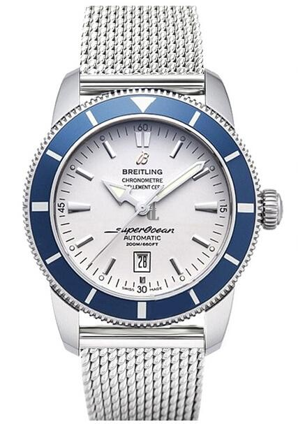 Breitling Superocean Heritage 46 Mens Watch A1732016/G642/152A  replica.