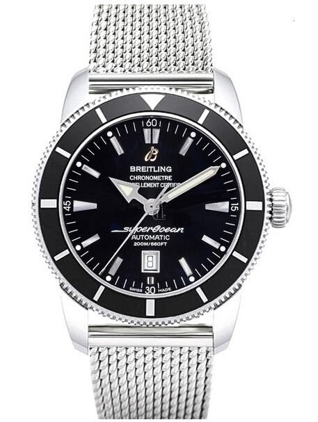 Breitling Superocean Heritage 46 Mens Watch A1732024/B868/152A  replica.
