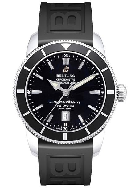 Breitling Superocean Heritage 46 Mens Watch A1732024/B868/154S  replica.