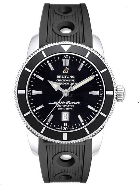 Breitling Superocean Heritage 46 Watch A1732024/B868/201S  replica.