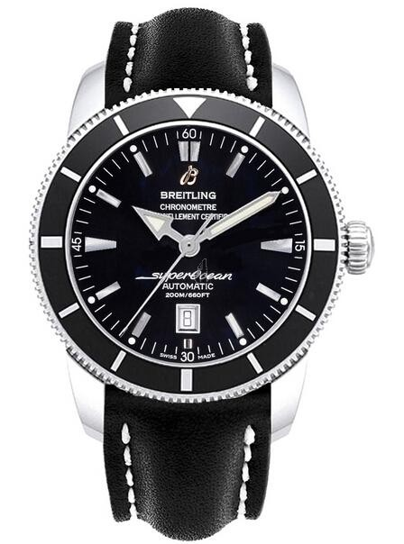 Breitling Superocean Heritage 46 Mens Watch A1732024/B868/441X  replica.