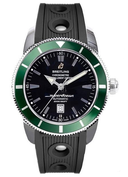 Breitling Superocean Heritage 46 Mens Watch A17320Q5/B868/201S  replica.