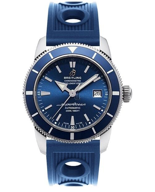 Breitling Superocean Heritage 42 Watch A1732116/C832/211S  replica.
