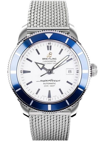 Breitling Superocean Heritage 42 Mens Watch A1732116/G717/154A  replica.