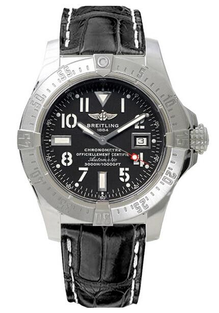 Breitling Avenger Seawolf Mens Watch A1733010/B906 744P  replica.