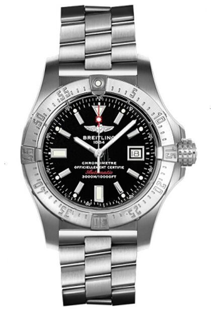 Breitling Avenger Seawolf Mens Watch A1733010/BA05 147A  replica.