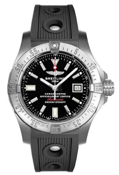 Breitling Avenger Seawolf Mens Watch A1733010/BA05 200S  replica.