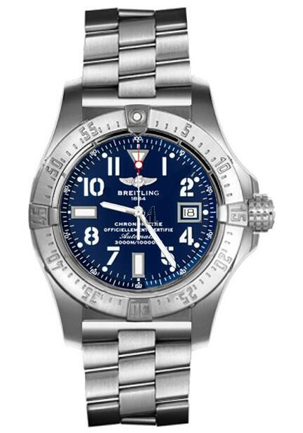 Breitling Avenger Seawolf Mens Watch A1733010/C756 147A  replica.
