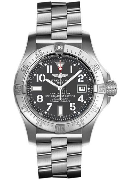 Breitling Avenger Seawolf Mens Watch A1733010/F538 147A  replica.