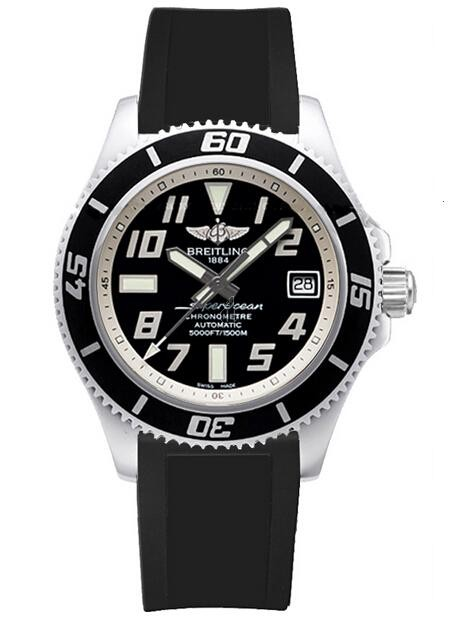 Breitling Superocean 42 Watch A1736402/BA29/136S  replica.