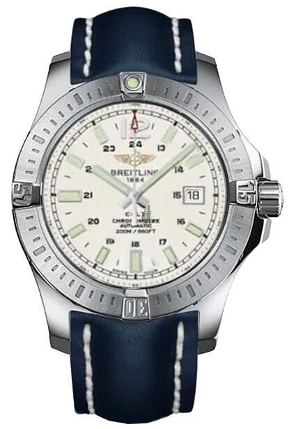 Breitling Colt Automatic Mens Watch A1738811/G791 105X  replica.