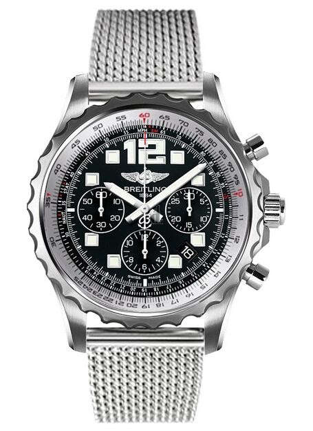 Breitling Chronospace Automatic Watch A2336035/BA68-152A  replica.