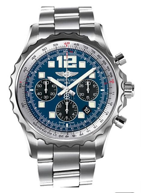 Breitling Chronospace Automatic Watch A2336035/C833-167A  replica.