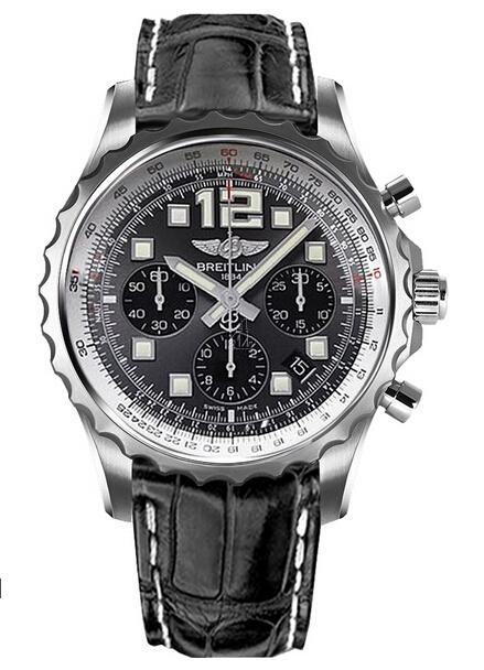 Breitling Chronospace Automatic Watch A2336035/F555-760P  replica.