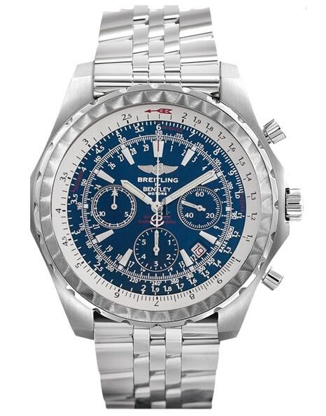 Breitling Bentley Motors T Mens Watch A2536313/C618/991A  replica.