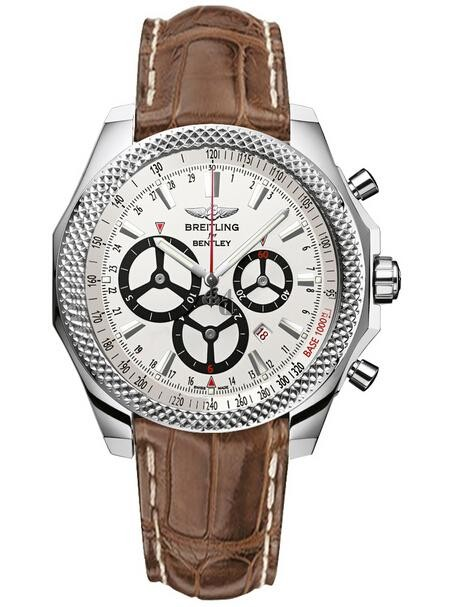 Breitling Bentley Barnato Racing Chronograph A2536621/G732/756P  replica.