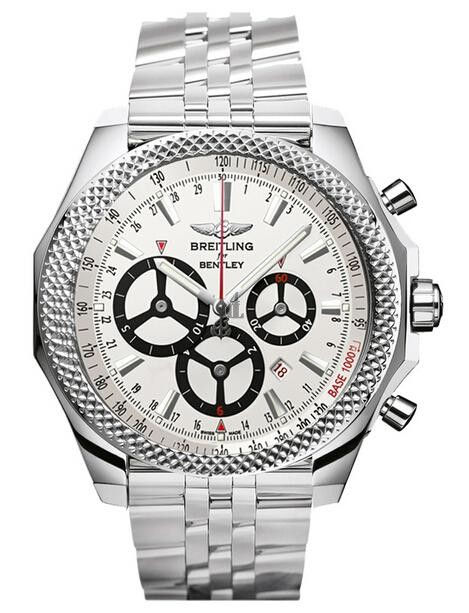 Breitling Bentley Barnato Racing Chronograph A2536621/G732/990A  replica.