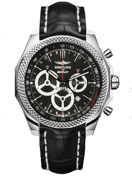 Breitling Bentley Barnato Racing Chronograph A2536624/BB09/760P  replica.
