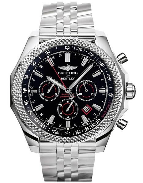 Breitling Bentley Barnato Racing Watch A2536824/BB11/995A  replica.
